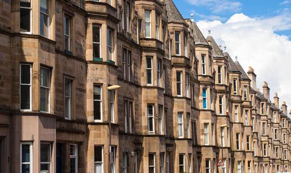 Property sales soar to highest rate since 2008 at £16.5billion